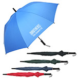 23135 - Lockwood Auto Open Golf Umbrella