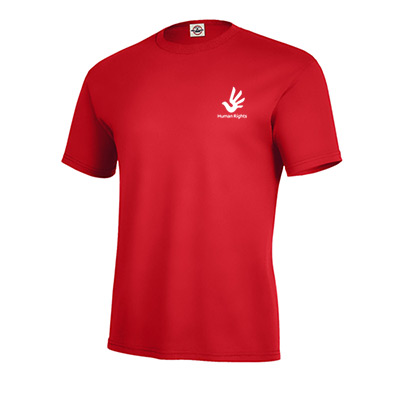 pro weight t-shirt 5.2 oz (colors)