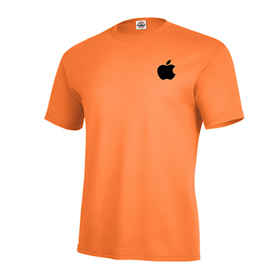 pro weight t-shirt 5.2 oz