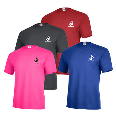 Pro Weight T-shirt 5.2 Oz Premium