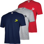 23175 - American Made T-Shirt (Colors)