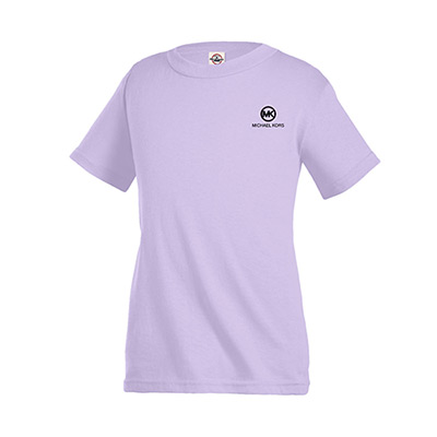youth pro weight regular fit t-shirt (colors)