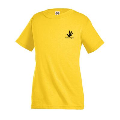 youth pro weight t-shirt 5.2 oz (premium)