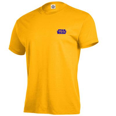adult short sleeve t-shirt 6.0 oz (premium)