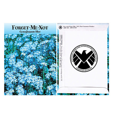 forget me not seed pack