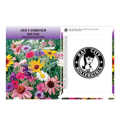 old fashioned mix seed pack