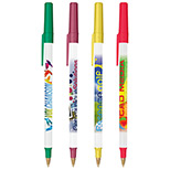 23239 - BIC® Digital Round Stic® Pen