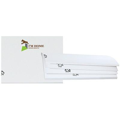 bic motion adhesive notepad - 25 sheet