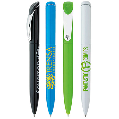BIC Journey Pen
