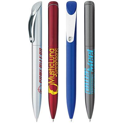 bic journey matte pen