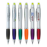 23258 - Wax Gel Highlighter Pen