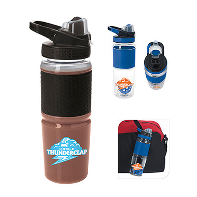 24 oz. Cool Gear Shaker Bottle