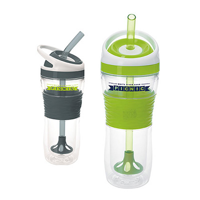 Promotional Cool Gear Smoothie Tumbler