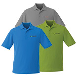 23296 - Men's Edge Short Sleeve Polo