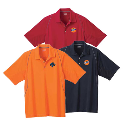 Men's Solway Short Sleeve Polo