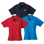23299 - Women's Solway Short Sleeve Polo