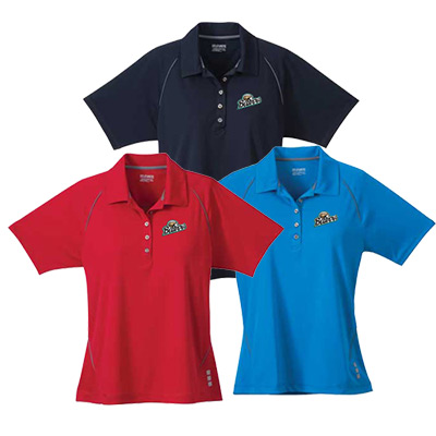 Women's Solway Short Sleeve Polo