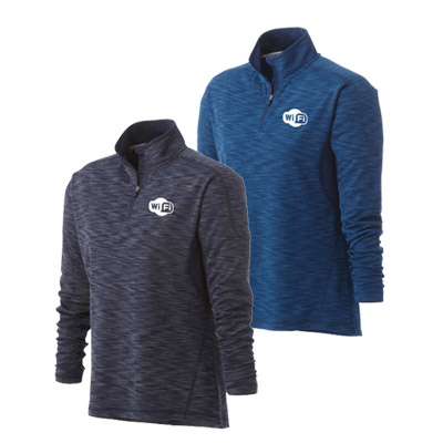 Women's Yerba Knit Quarter Zip