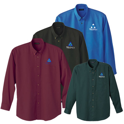 mens capulin long sleeve shirt