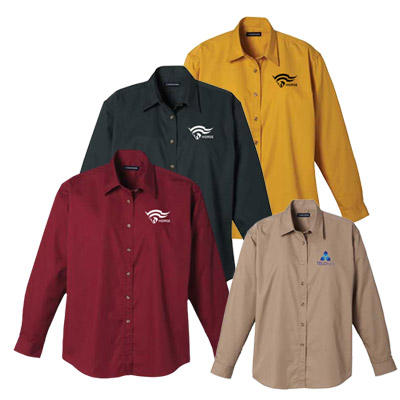 Women's Capulin Long Sleeve Shirt