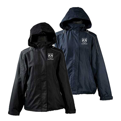 Promotional Women's Valencia 3-In-1 Jacket