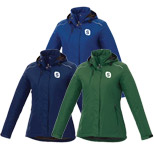 23329 - Women's Arden Fleece Lined Jacket
