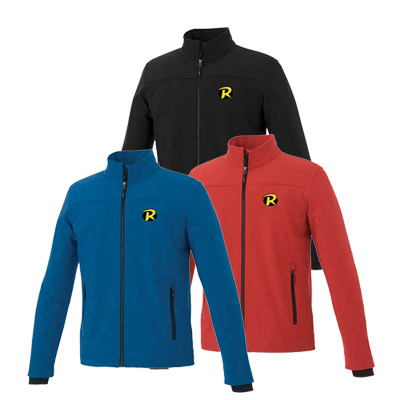 Men's Vernon Softshell Jacket