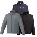 23336 - Men's Cavell Softshell Jacket