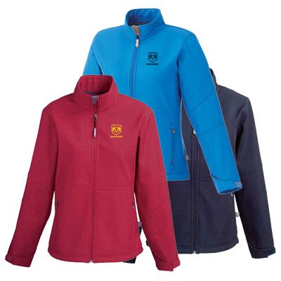 Women's Cavell Softshell Jacket