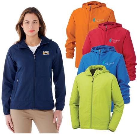 womens kinney packable jacket