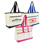 23349 - Everything Tote