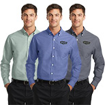 23378 - Port Authority® SuperPro™ Oxford Shirt