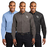 23382 - Port Authority® Long Sleeve Easy Care Shirt
