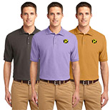 23423 - Port Authority ® Silk Touch™ Polo