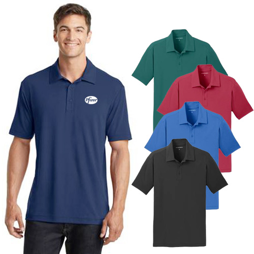 Port Authority®Cotton Touch™Performance Polo