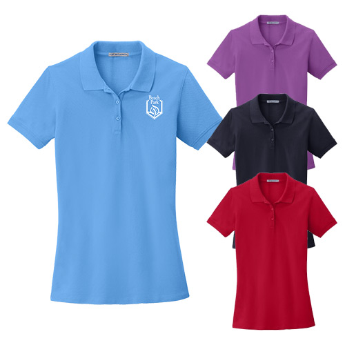 Port Authority® Ladies EZCotton™ Polo