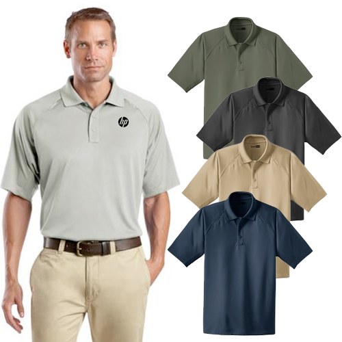 Promotional Snag-Proof Tactical Polo
