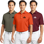 23465 - Nike Golf - Tech Basic Dri-FIT Polo