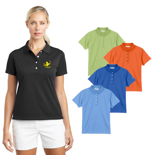 Nike Golf - Ladies Tech Basic Dri-FIT Polo