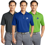 23469 - Nike Golf - Dri-FIT Micro Pique Polo