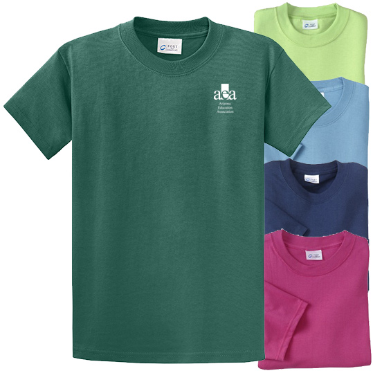 Promotional Port and Company Essential T-Shirt