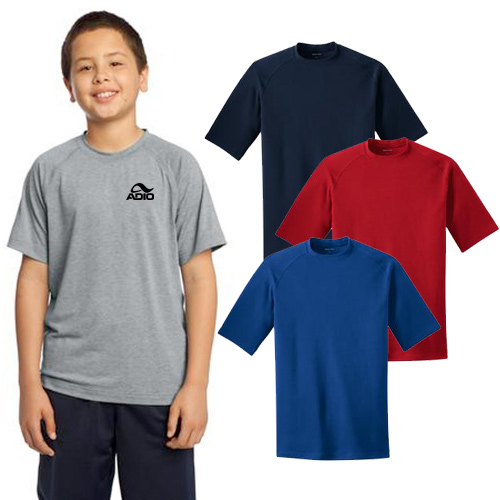 Sport-Tek ® Youth Ultimate Performance Crew