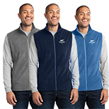 23537 - Port Authority ® Microfleece Vest