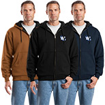 23543 - CornerStone ® - Heavyweight Hooded Sweatshirt