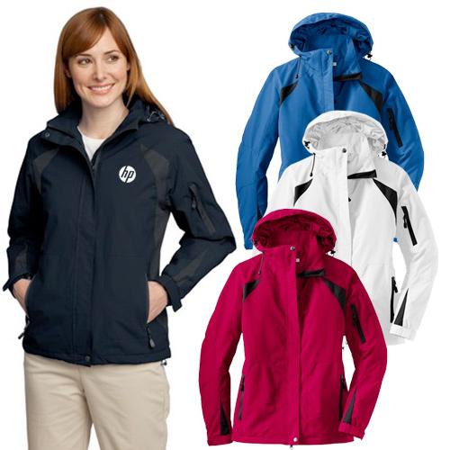 port authority ® ladies all-season ii jacket
