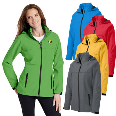 Port Authority ® Ladies Torrent Waterproof Jacket