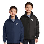 23572 - Port Authority® Youth Charger Jacket