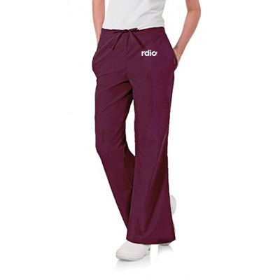 Women's Natural Flare Leg Pants