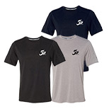 23690 - Champion Vapor Short Sleeve T-Shirt