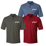 23693 - IZOD Silkwash Classic Pique Sport Shirt